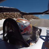 El ascenso a Pikes Peak en coche eléctrico