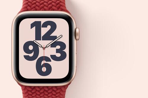 Alan Dye, vicepresidente de diseño de interfaz en Apple habla sobre la interfaz del Apple Watch en un nuevo podcast