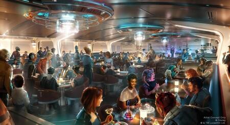 Star Wars Galactic Starcruiser Full 41853