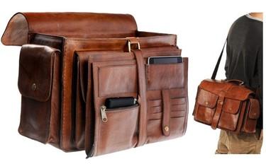 El Ambassador bag presentado por Guy Vernes en colaboración con Sugito