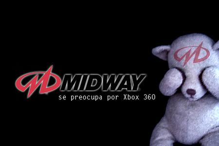 """A Midway le preocupa """"el poco éxito de Microsoft en algunos países Europeos"""""""
