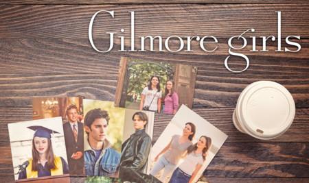 'Gilmore Gilrs', 'Tallulah' y 'Ralph El Demoledor'; esto es lo que llega a Netflix en julio