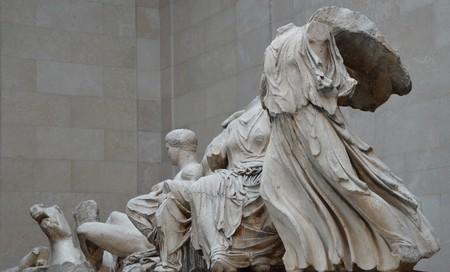 Otra posible consecuencia del Brexit: que Reino Unido devuelva los mármoles del Partenón a Grecia