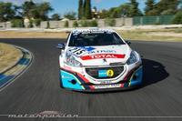 Peugeot 208 GTi Racing Experience, prueba (parte 1)