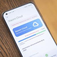 Xiaomi allana el terreno para MIUI 13: rediseño completo de la interfaz en las apps de Correo y Xiaomi Cloud
