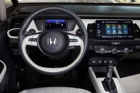 Honda Jazz Crosstar 2020 Precios 016