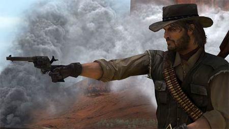 En 'Red Dead Redemption' podremos matar a todo lo que se nos ponga por delante