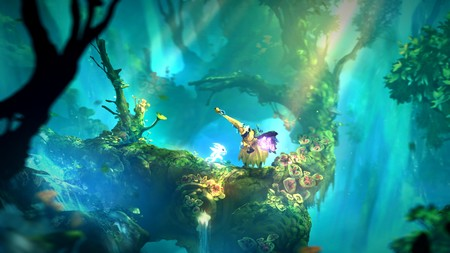 Ori And The Will Of The Wisps 04