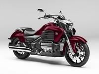 Novedades Honda para 2014 presentadas en el Salón de Tokio