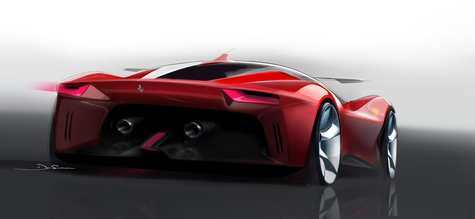 Foto de Ferrari P80/C (18/25)