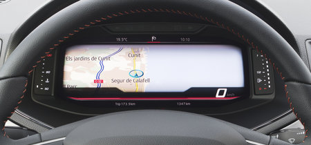 Los SEAT Ibiza y Arona se suman a la fiesta de lo digital: ahora ya pueden equipar el Digital Cockpit