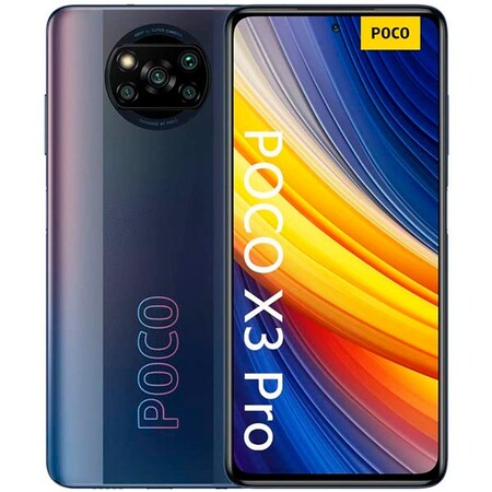 Poco X3 Pro 3