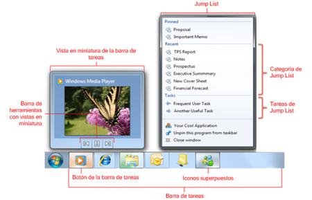 Implementar Pinned Mode en Windows 7 con Internet Explorer 9
