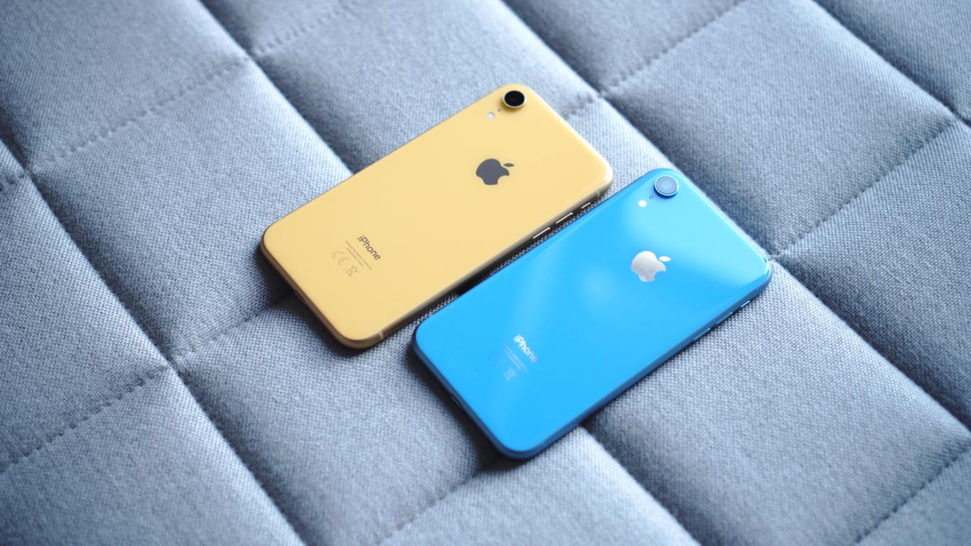 c33fd2ab9f8 iPhone XR, opiniones tras primera toma de contacto. Vídeo y fotos