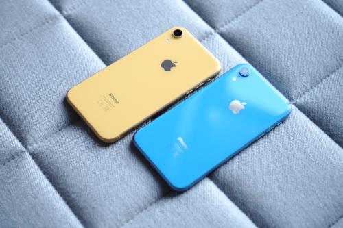 iPhone XR, primeras impresiones: el color y la única cámara tienen una buena oportunidad de éxito