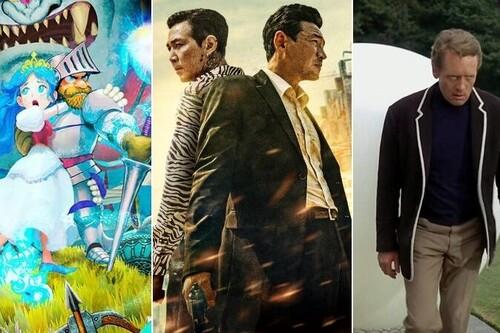 Seis planes imprescindibles para el fin de semana: 'Libéranos del mal', 'Ghosts 'n Goblins Resurrection', 'El prisionero' y mucho más
