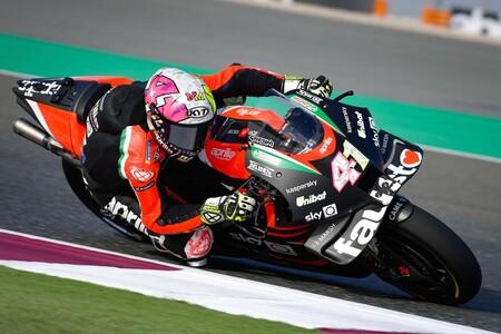 Espargaro Doha Motogp 2021
