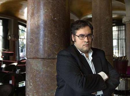 'Penúltimas resistencias', las entrevistas de Juan Manuel de Prada