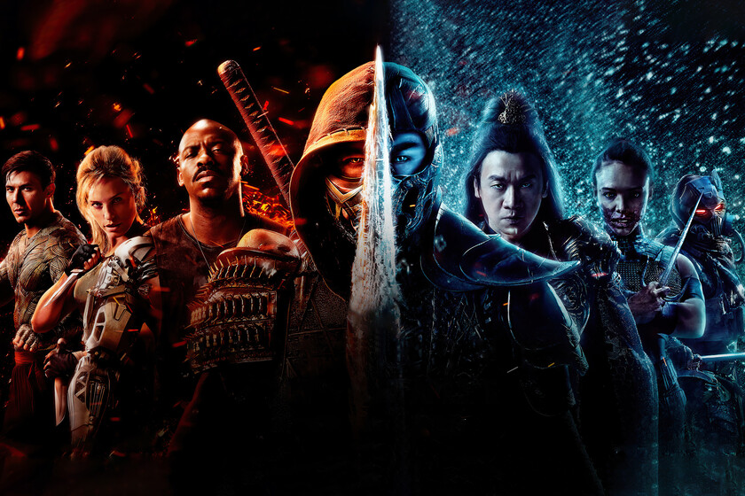 """'Mortal Kombat' es una """"victoria impecable"""": un entretenimiento salvaje y autoconsciente que reverencia al videojuego original"""