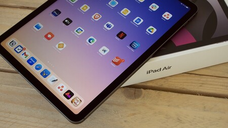 Ipad Air 2020 Review Analisis Espanol Xataka General Panalla 3