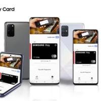 Samsung hace oficial Samsung Pay Card: una billetera virtual para móviles que unifica el resto de tarjetas