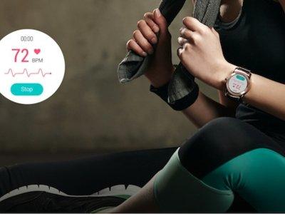 LG se lo pone difícil a Apple y lanza su propio reloj digital: LG Watch Urbane