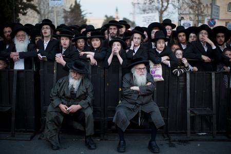 ¿El secreto para remontar la natalidad? Llenarlo todo de mormones, amish y judíos ultraortodoxos