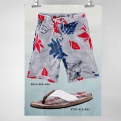 Foto 3 de 10 de la galería pull-bear-banadores-chanclas-y-toallas-para-el-verano-2010 en Trendencias Hombre