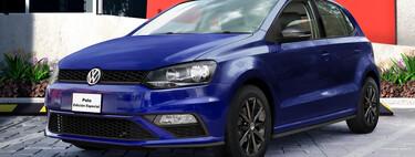 El Volkswagen Polo 2021 estrena edición especial en México: equipamiento extra y detalles de diseño
