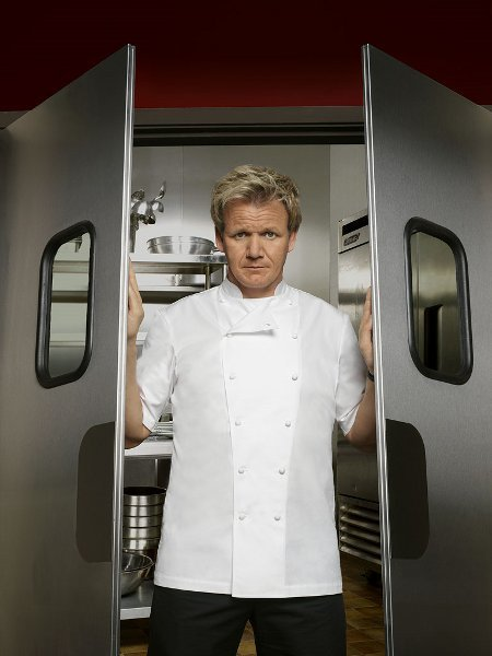 ¿Quién dijo que los cocineros cocinaban?