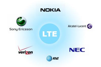 Nokia y Sony Ericsson, entre otras, se unen al respaldo a LTE