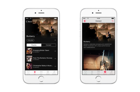 Burberry Launches On Apple Musi 002