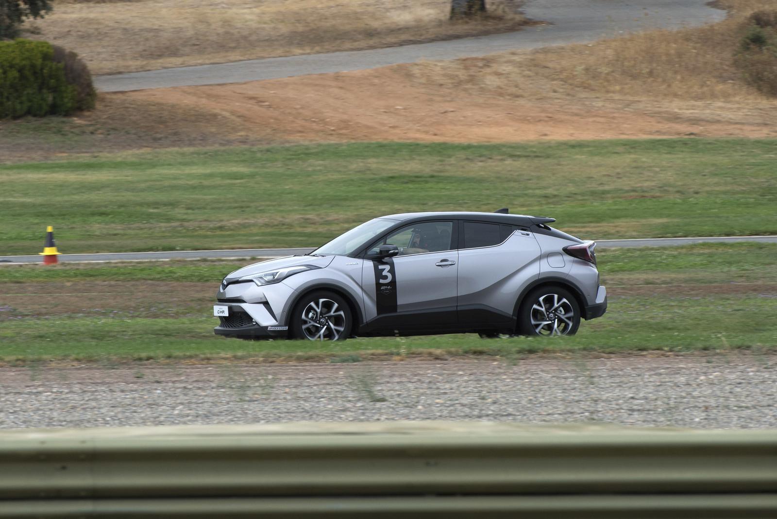 Foto de 24 Horas Híbridas Toyota 2017 (65/125)