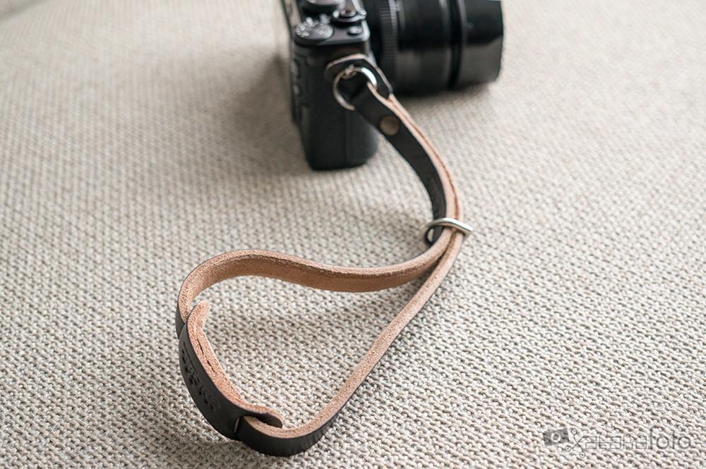 Lúcida Straps: probamos sus correas de cámara de fabricación artesana y española