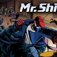 Mr. Shifty llega a Switch y PC dejándose los nudillos en su tráiler de lanzamiento