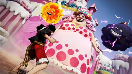 Luffy y compañía se preparan para desembarcar con One Piece: Pirate Warriors 4 en marzo de 2020