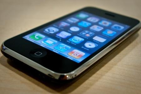 Apple podría ser el primer fabricante de móviles en 2013