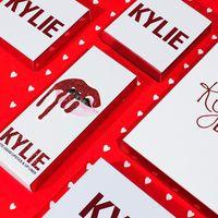 Kylie Cosmetics celebra San Valentín de la mejor manera posible: con una nueva colección cápsula