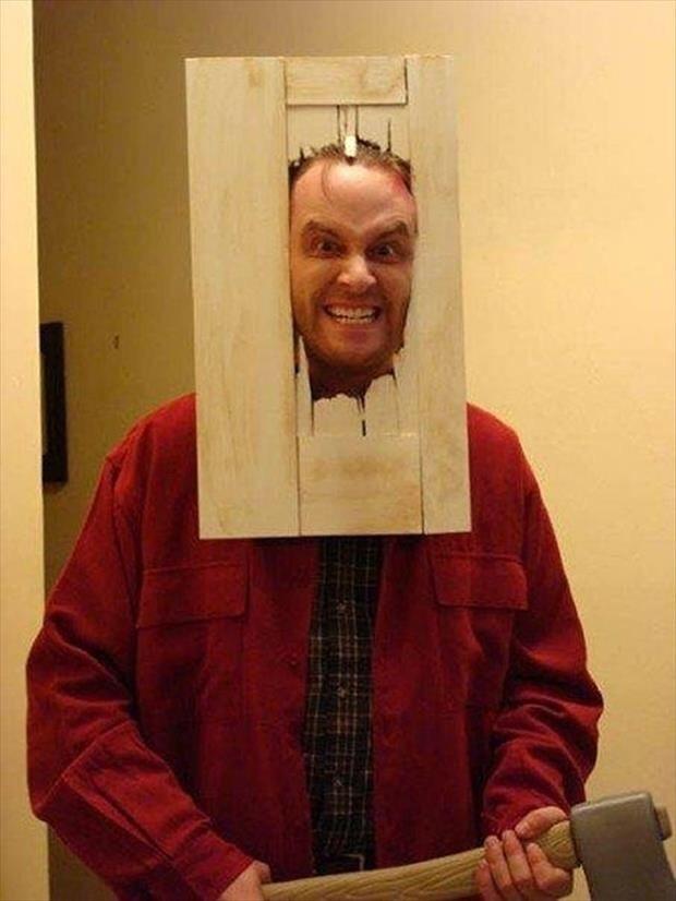 Foto de Halloween, disfraces inspirados por el cine (32/43)
