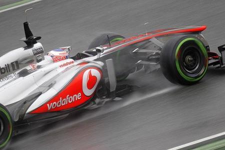 McLaren podría elegir a Gillette en vez de a Telmex