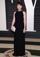 Felicity Jones a lo Audrey Hepburn