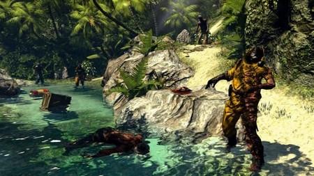 'Dead Island: Riptide' y sus nuevas y pútridas imágenes