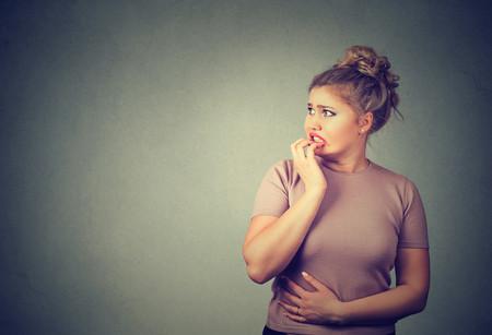 estres-adelgazar-engordar