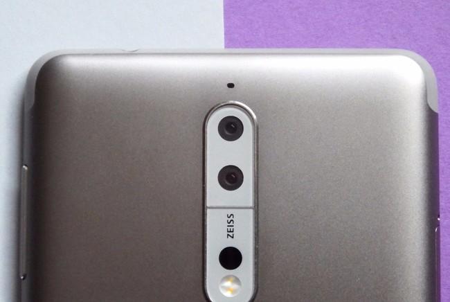 Nokia Camara