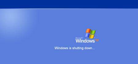 Así se está repartiendo la herencia de Windows XP