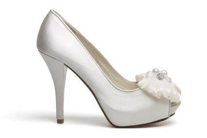 Zapatos de novia Lodi Otoño-Invierno 2010/2011