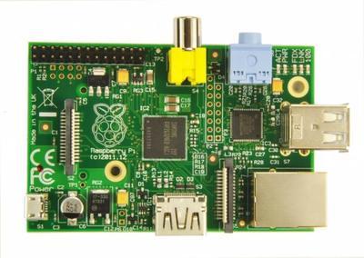 Algunas cosas a tener en cuenta antes de usar una Raspberry Pi