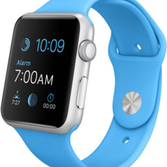 Foto 2 de 10 de la galería apple-watch-sport-2 en Applesfera