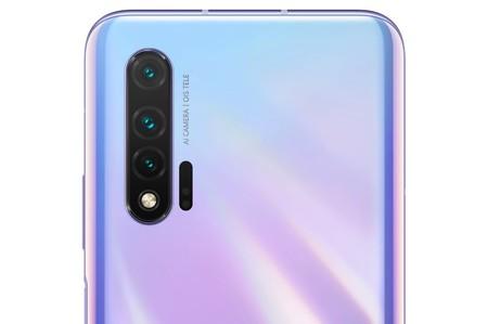 Huawei Nova 6 y Nova 6 5G