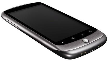Android KitKat llega al Nexus One por medio de una ROM personalizada